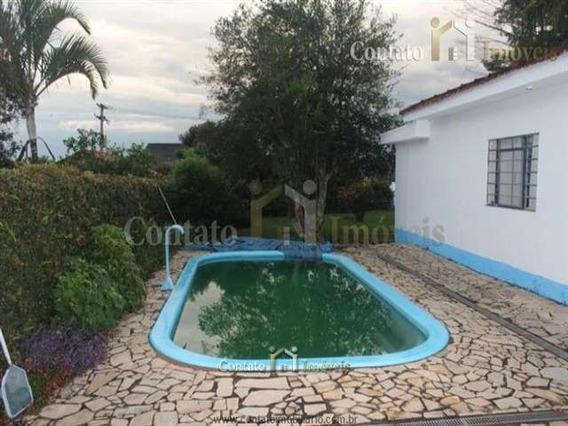 Chacara 5 Dormitórios, Jardim Dos Pinheiros - Lch0001-2