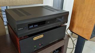 Reproductor De Blu-ray Oppo 105 (no Darbe ®)