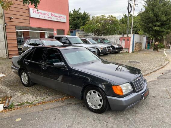 Mercedes S500 93/94 R$ 84.999,99