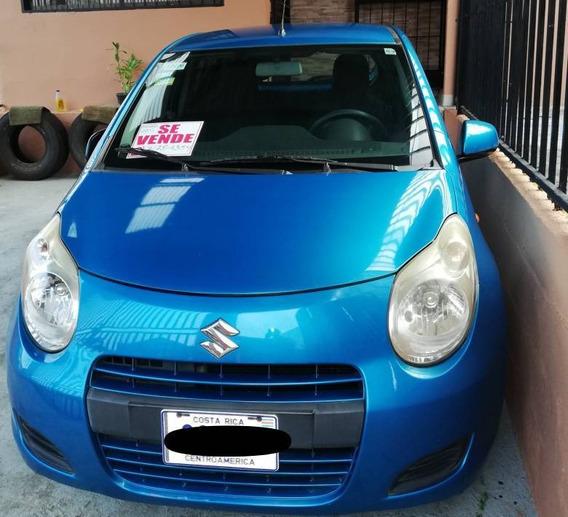 Suzuki 2011 Americana
