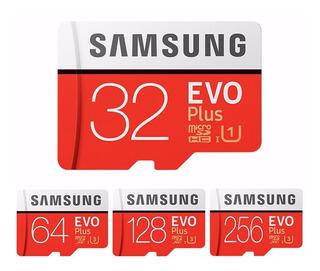 Samsung 100mb/s Class10 Cartão Microsd -32gb