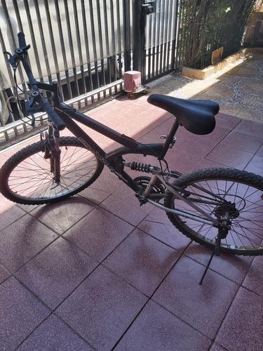 Bicicleta Ftt