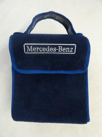 Mercedes Benz - Bolsa Ferramentas Macaco Multiuso 7 Cores