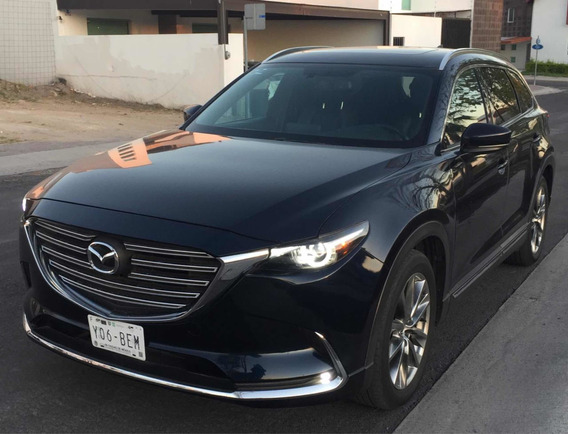 Mazda Cx-9 2.5 I Grand Touring Awd At 2018