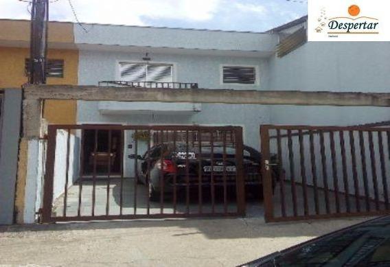 02929 - Sobrado 2 Dorms, Vila Clarice - São Paulo/sp - 2929