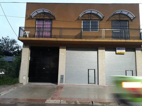 Local En Alquiler En Moreno Norte