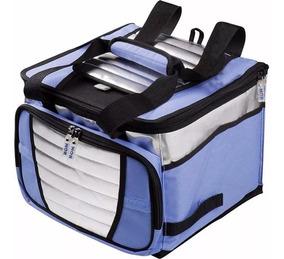 Bolsa Térmica Ice Cooler 24l 1 Divisória 003621 Mor