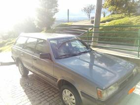 Subaru Leone Modelo1992. Precio 8.500.000