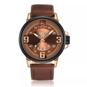 Relógio Masculino Naviforce 9086 Original