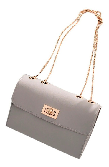 Bolsa Pequena Feminina De Lado E Transversal De Balada