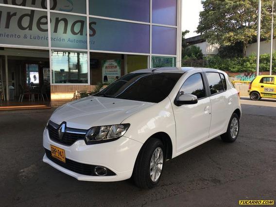 Renault Sandero Dyhamique