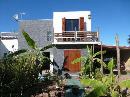Venta Casa 4 Dormitorios 2 Baños Barra De Carrasco
