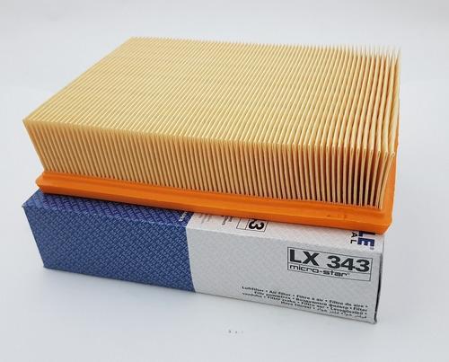Filtro Aire Mahle Bmw 3 (e36) 320i 323ti 325i 328i Z3