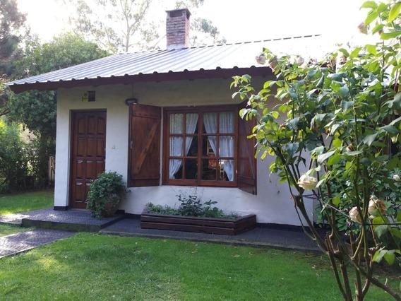 Hermosa Casa 2 Dormitorios- Miramar-