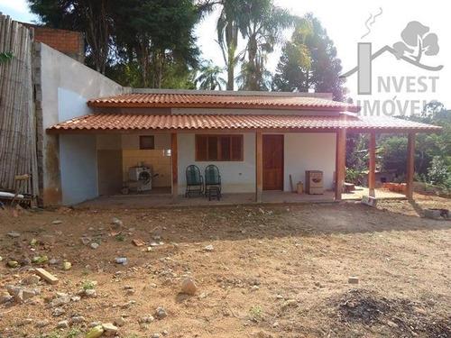 Imagem 1 de 14 de Cód - 5751 - Casa E Ponto Comercial Frente Para Rodovia - 5751
