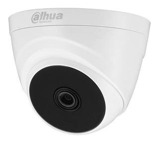 Camara Dahua T1a21p 2mp 1080p Minidomo Ir 20m Hdcvi