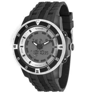 Relógio Masculino Anadigi Speedo 81127g0evnp1