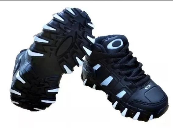 Tênis Botinha Sapato Infantil Menino Criança