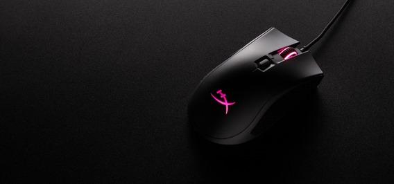 Mouse Gamer Hyperx Pulsefire Fps Pro Rgb