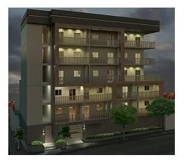 (k.a) Apartamento Com 7 Andares Prox A Grandes Magazines