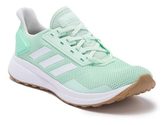 Zapatillas adidas Duramo 9 Running-mujer F34758