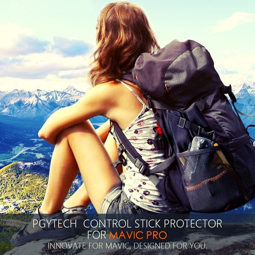 Imagen 1 de 7 de Dji Mavic Air Protector Joystick Pgytech - Inteldeals