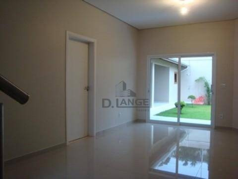 Venda E Locação De Casa Em Bolsão No Alto Taquaral - Ca12632