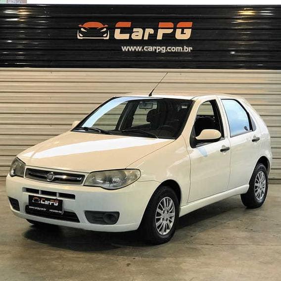 Fiat Palio 1.0 Fire Economy 2012 Abaixo Da Fipe
