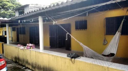 Chácara Em Itanhaém À 300mts Do Asfalto (mx)