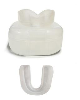 Articulos Marciales - Protector Bucal De Gel Transparente