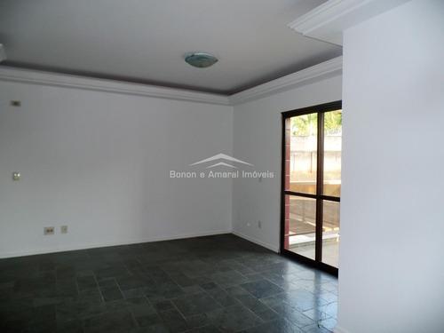 Apartamento À Venda Em Parque Da Hípica - Ap011598