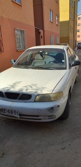 Daewoo Nubira Auto