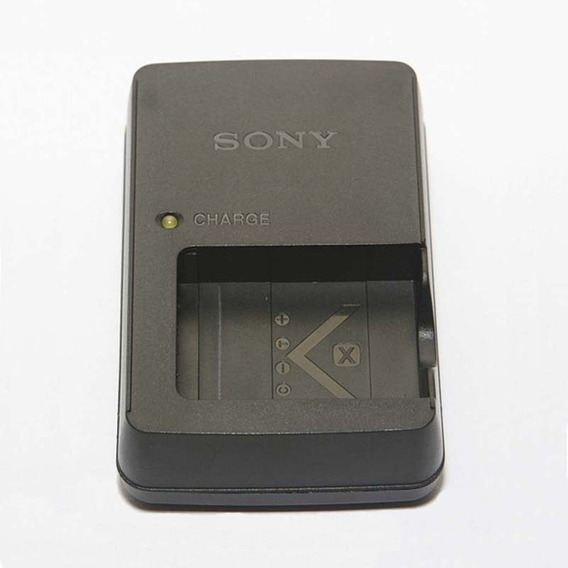 Carregador Sony X Bc-csxb Pronta Entrega