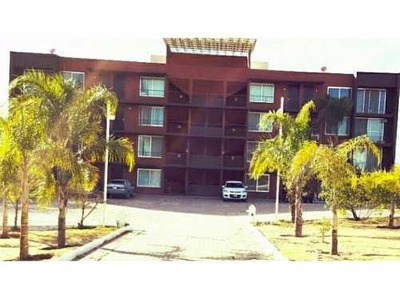 Departamento En Renta Puentecillas Guanajuato $ 10,000