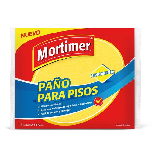 Imagen 1 de 1 de Paño de limpieza Mortimer Pisos