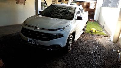 Fiat Toro 2018 2.0 Freedom 4x2 4p