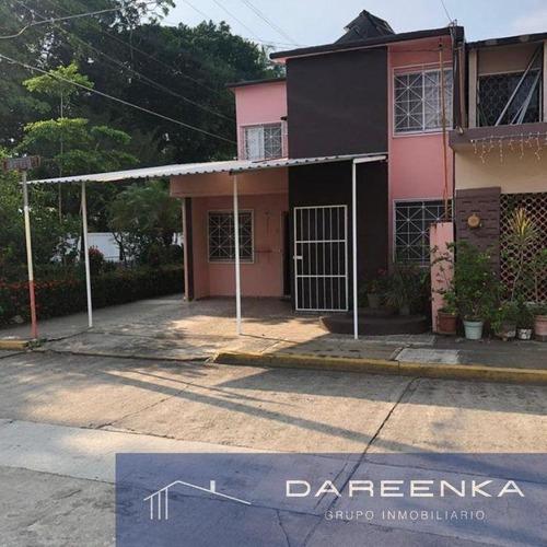 Casa - Unidad Habitacional Fovissste Costa Verde