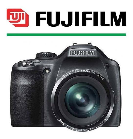 Camera Sl300 Fujifilm Nao Liga