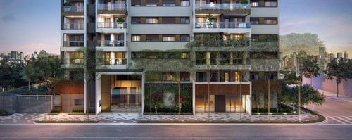 Apartamento Com 2 Dormitórios À Venda, 64 M² Por R$ 980.000,00 - Moema - São Paulo/sp - Ap8263