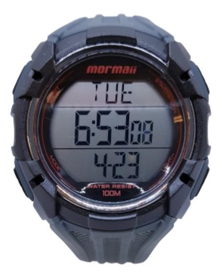 Relógio Masculino Digital Condor Com Monitor Cardíaco