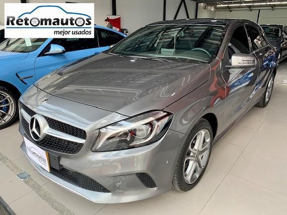 Mercedes Benz Clase A A 200 Tp Urban