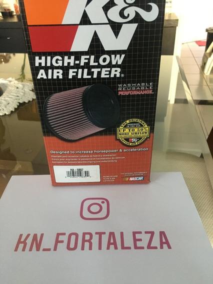 Filtro De Ar K&n Nova Hornet 0814