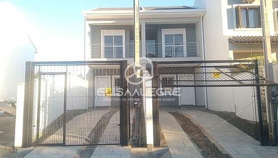Sobrado Com 2 Dorms, São José, Canoas - R$ 289 Mil, Cod: 1443515 - V1443516