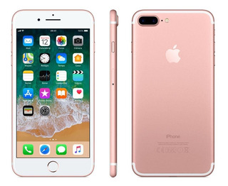 iPhone 7 Plus 256gb Vitrine