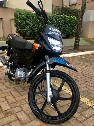 Imagem 1 de 4 de Honda Pop 110i