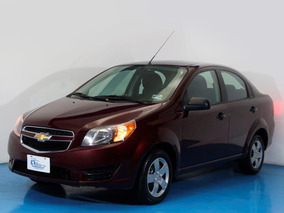 Chevrolet Aveo Paq. P