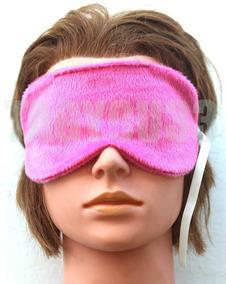 Mascara Viseira Para Viagem Dormir Tapa Olho