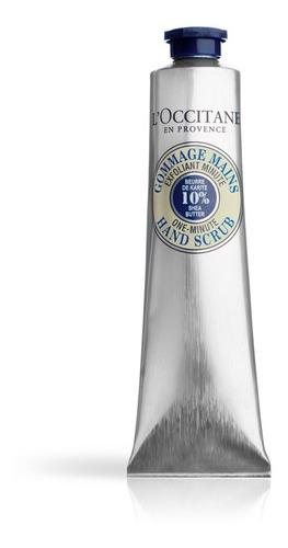 Crema Exfoliante Manos Karite - L'occitane
