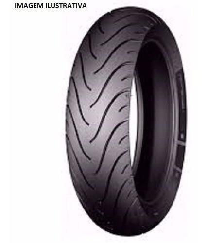 Pneu 160/60-17 Michelin Pilot Street 69w Traseiro Cb500/ Xj6