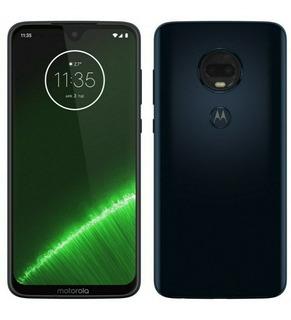 Celular Motorola G7 Plus Dual Sim Nuevo Mas Accesorios